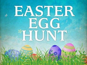 easter egg hunt_image