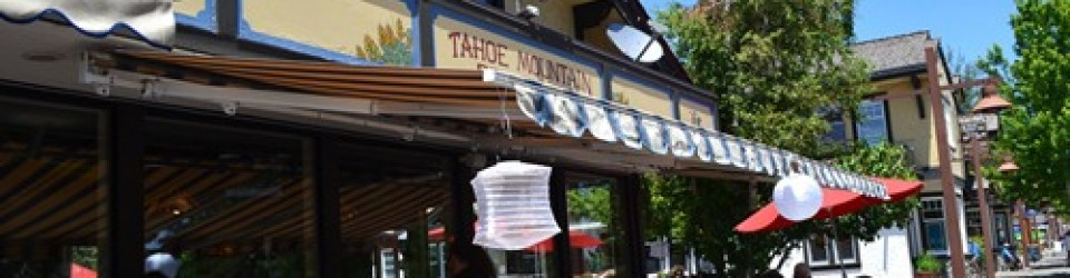 Tahoe Mt Brewing Co