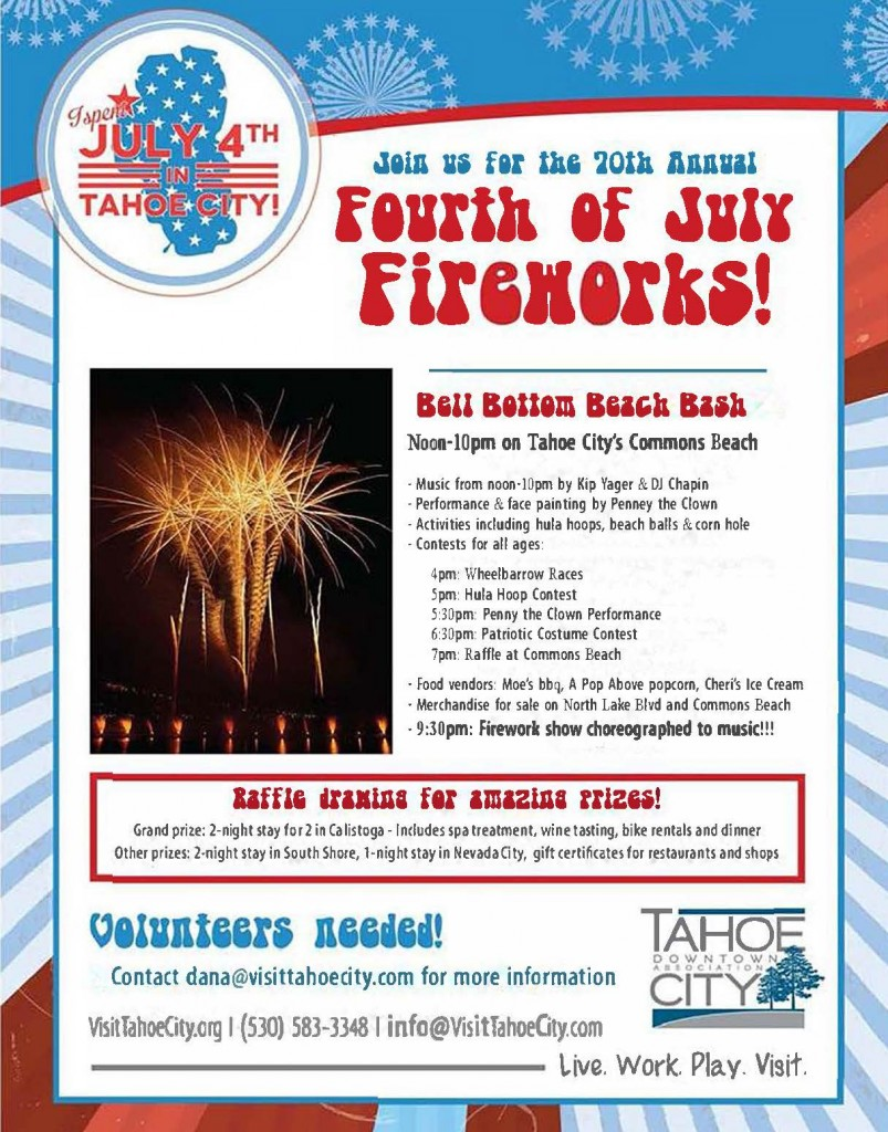 July 4th Tahoe City3