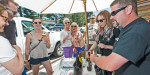 Tahoe City Wine Walk