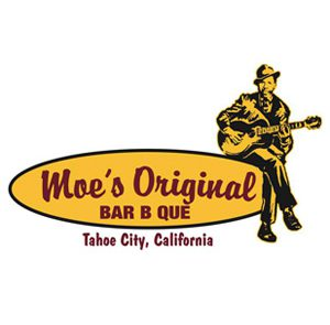 Moes Original BBQ - Tahoe City