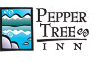 Pepper Tree In Tahoe City